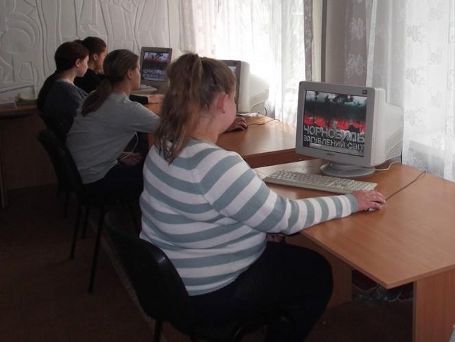 """""""Чорнобильська катастрофа – трагедія всього світу"""""""
