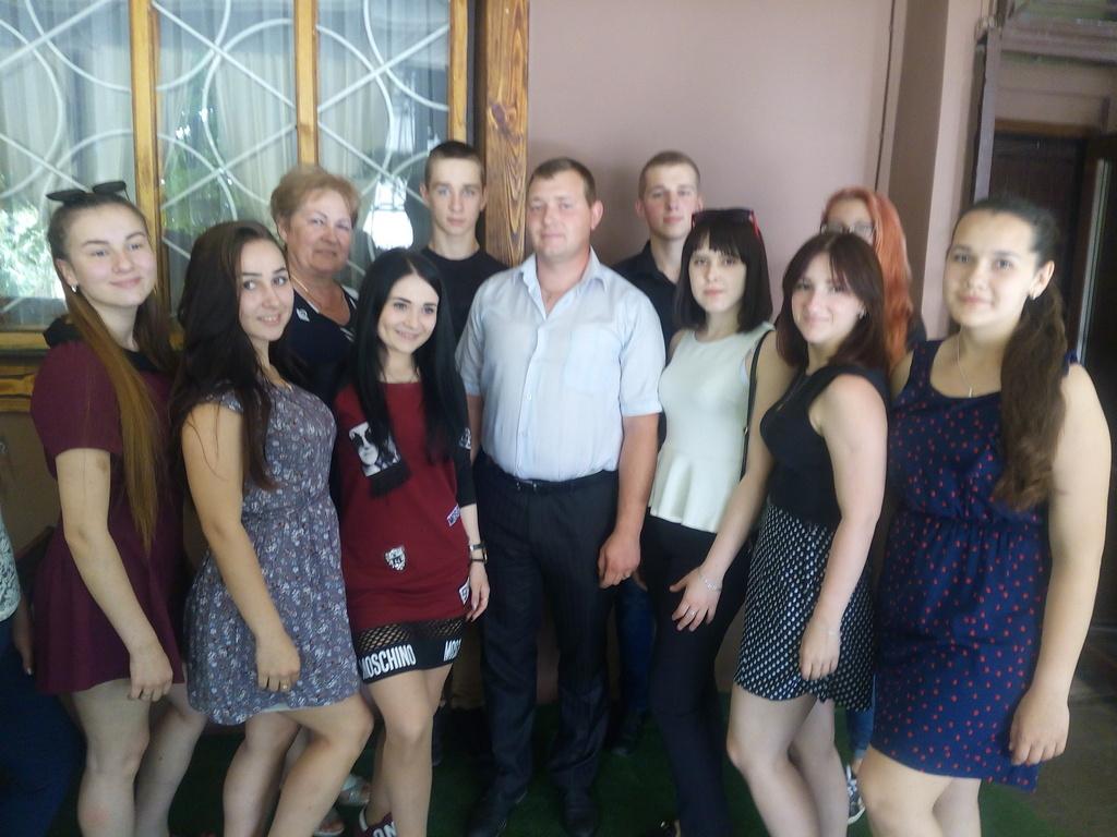Підсумки роботи волонтерів Куп'янщини
