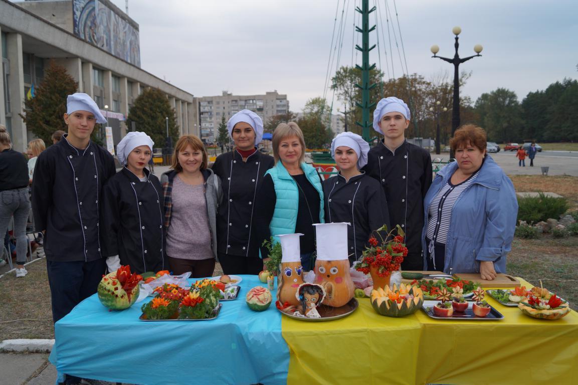 День селища Ківшарівка