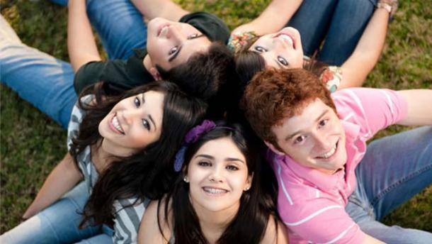 Міжнародний тиждень здоров'я підлітків
